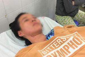Chồng đánh đập, dìm vợ xuống hồ nước ở Tây Ninh: Lời kể hãi hùng của nạn nhân