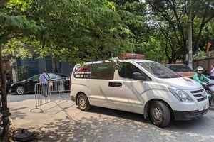Nam thanh niên sát hại 2 nữ sinh rồi nhảy lầu tự tử ở Hà Nội: Nghi phạm thiệt mạng
