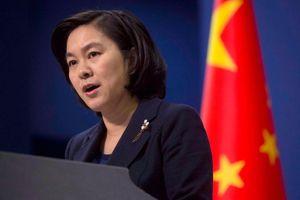 Trung Quốc 'nói kháy' Mỹ vụ tấn công cơ sở lọc dầu Ả-rập Xê-út