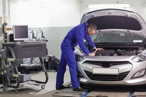 Chi 2,14 tỷ USD nhập khẩu xe ô tô trong 8 tháng
