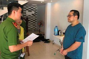 Đà Nẵng bắt giữ nhóm người Trung Quốc thuê trẻ em đóng 'phim người lớn'