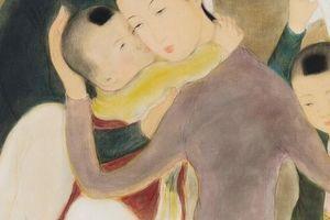 Nhà đấu giá Sotheby's bị tố tuồn tranh giả của Trần Văn Cẩn, Tô Ngọc Vân lên sàn quốc tế
