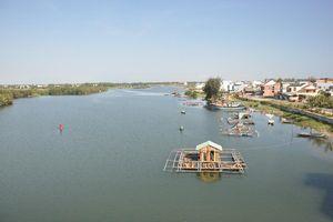 Lo ngại ảnh hưởng nguồn cấp nước sinh hoạt Đà Nẵng