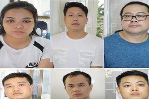 Bắt giữ nhóm người nước ngoài sản xuất phim đồi trụy tại Đà Nẵng