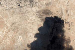 Trung Quốc lên tiếng vụ tấn công các nhà máy dầu Saudi Arabia