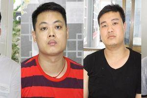 Bắt khẩn cấp nhóm người Trung Quốc tổ chức quay clip đồi trụy