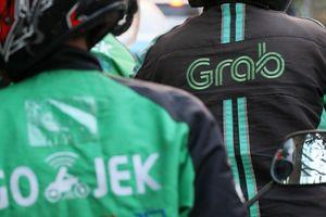 Grab hay Go-Jek sẽ thắng trong cuộc đua 'siêu ứng dụng' ở Đông Nam Á?