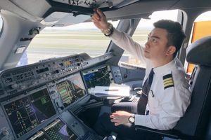 Cần bao nhiêu tiền để học nghề phi công ở Việt Nam?