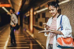 Loạt mẹo nhỏ giúp vừa dùng mạng xã hội và vừa đọc sách