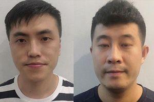 Phá ổ cho vay nặng lãi qua app do người Trung Quốc tổ chức ở TP.HCM