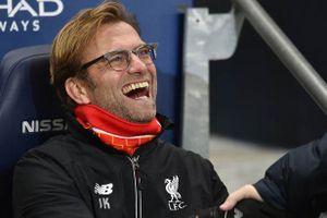Juergen Klopp: 'Man City là đội mạnh nhất hành tinh'