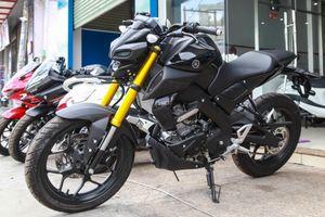 Yamaha MT-15 chính hãng chốt giá 78 triệu, đắt hơn đại lý tư nhân