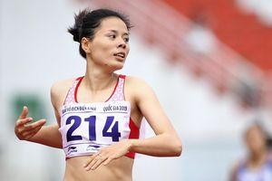 Nguyễn Thị Huyền giành 2 HCV tại giải quốc gia