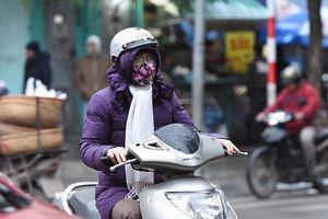 Thời tiết Bắc Bộ oi bức đến hết tuần, cuối tháng sẽ đón đợt không khí lạnh đầu tiên