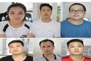 Công an Đà Nẵng bắt nhóm người thuê trẻ em đóng 'phim người lớn'