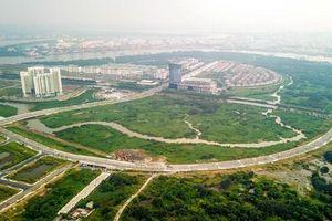 TP Hồ Chí Minh: Sẽ thu về gần 22.000 tỷ đồng từ quỹ đất còn lại ở Thủ Thiêm