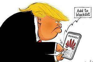 Washington thông báo mới về đàm phán thương mại Mỹ-Trung