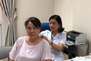 Đổi mới đào tạo, nâng cao chất lượng nhân lực ngành y tế