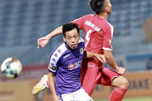 Đá AFC Cup, Hà Nội FC xin dời lịch V-League vì sợ tuyển Việt Nam thiệt quân