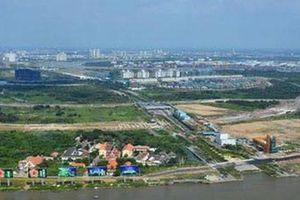 TP HCM dự kiến thu gần 32.000 tỉ đồng khi bán đất, nhà tái định cư ở Thủ Thiêm