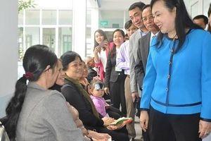 Trường ĐH Y Dược TP HCM đã gửi Đề án thành lập ĐH Sức khỏe được 1 năm