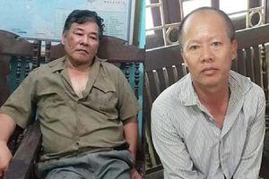 Anh chém cả nhà em ở Thái Nguyên và những sát nhân máu lạnh rúng động Việt Nam