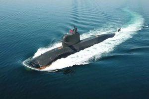 Tàu ngầm đóng mới đầu tiên của Thái Lan sẽ là hàng... Trung Quốc