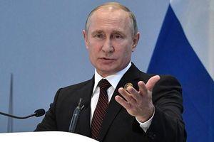 TT Putin mời Ả rập xê út mua vũ khí Nga sau vụ tấn công vào cơ sở dầu mỏ