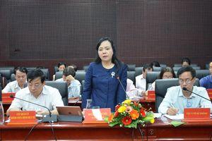 Bộ trưởng Bộ Y tế lý giải việc đề nghị trường ĐH Y Dược TP Hồ Chí Minh đổi tên