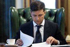 Kiev sẽ có các 'biện pháp quyết liệt' ở Donbass để thiết lập hòa bình
