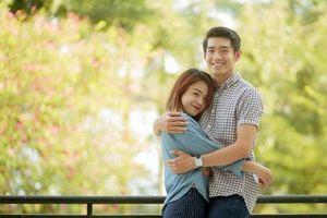 Thái Trinh bất ngờ xác nhận chia tay Quang Đăng sau hơn 2 năm hẹn hò