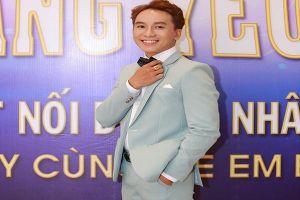 Chàng Ca sĩ người 'Thái' gốc Việt Hoàng Duy Khánh với niềm đam mê ca hát