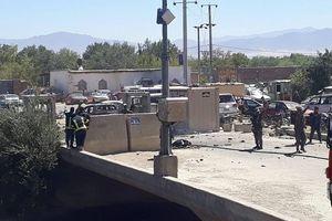Afghanistan rung chuyển vì hai vụ nổ lớn trong cùng một ngày khiến 30 người thiệt mạng