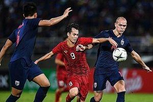 Vì mục tiêu World Cup của tuyển Việt Nam, VFF dời lịch thi đấu ở V-League