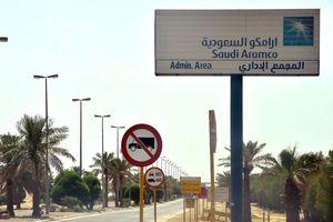 Aramco hoãn giao dầu thô cho Trung Quốc trong 10 ngày