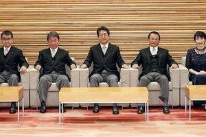 Dấu hiệu Nhật Bản tiếp tục duy trì lập trường cứng rắn với Hàn Quốc