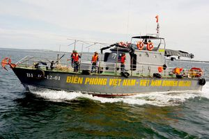 Rút kinh nghiệm công tác phòng, chống bão số 4 và tìm kiếm cứu nạn