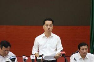 Hà Nội thông tin chính thức về vụ cháy Công ty Rạng Đông