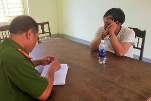 Khởi tố tài xế 'ngáo đá' lái xe chở 30 hành khách lao vào CSGT