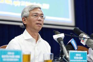 Ông Võ Văn Hoan: Phải thẩm định công khai giá đất Thủ Thiêm