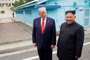 Bật mí lí do ông Trump từ chối nhà lãnh đạo Triều Tiên