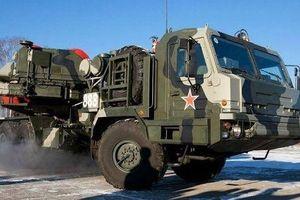 Nga sắp sản xuất hàng loạt hệ thống 'tấn công cùng lúc 10 tên lửa siêu thanh'