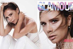 Victoria Beckham 45 tuổi trẻ trung quyến rũ nhưng vẫn 'lạnh như tảng băng'
