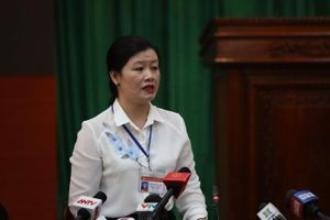 Vụ cháy công ty Rạng Đông: Quận phủ nhận thu hồi văn bản cảnh báo của phường
