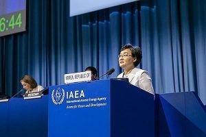 Hàn Quốc lo ngại Nhật Bản xả nước thải nhiễm phóng xạ ra biển