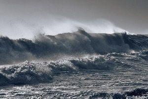 Dự báo thời tiết 17/9, áp thấp và gió mùa gây sóng lớn