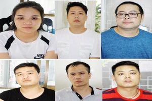 Đà Nẵng: Bắt 5 người Trung Quốc và phiên dịch thuê bé gái sản xuất clip đồi trụy