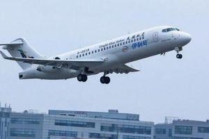 Trung Quốc gây sức ép để các hãng hàng không nội địa dùng máy bay Trung Quốc