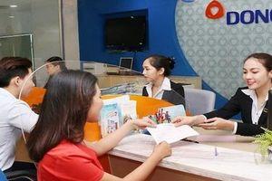 Câu chuyện DongABank và tin đồn hợp sức vào HDBank
