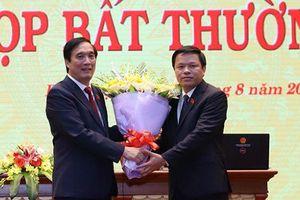 Thủ tướng phê chuẩn kết quả bầu Phó Chủ tịch UBND tỉnh Phú Thọ